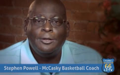 Stephan Powell – McCaskey Basketball Coach