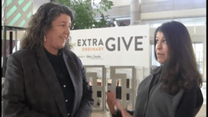 Extra Give Nonprofits 2015